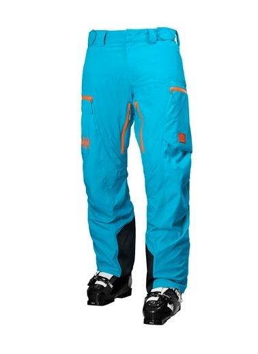 Helly Hansen Hh Backbowl Cargo Pant Mavi